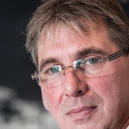 Peter Heinen - Mittelstandsberatung Heinen GmbH - Düsseldorf (weltweit)