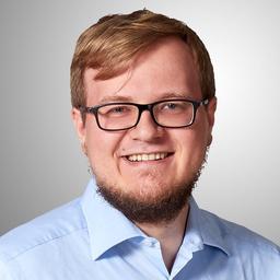 Erik Schoen's profile picture