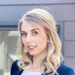 Catharina Lübben's profile picture