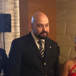 Prof. Dr Sadi Evren SEKER - OptiWisdom - Antalya