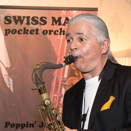 Peter Wespi - The Improvisation Academy - Retschwil