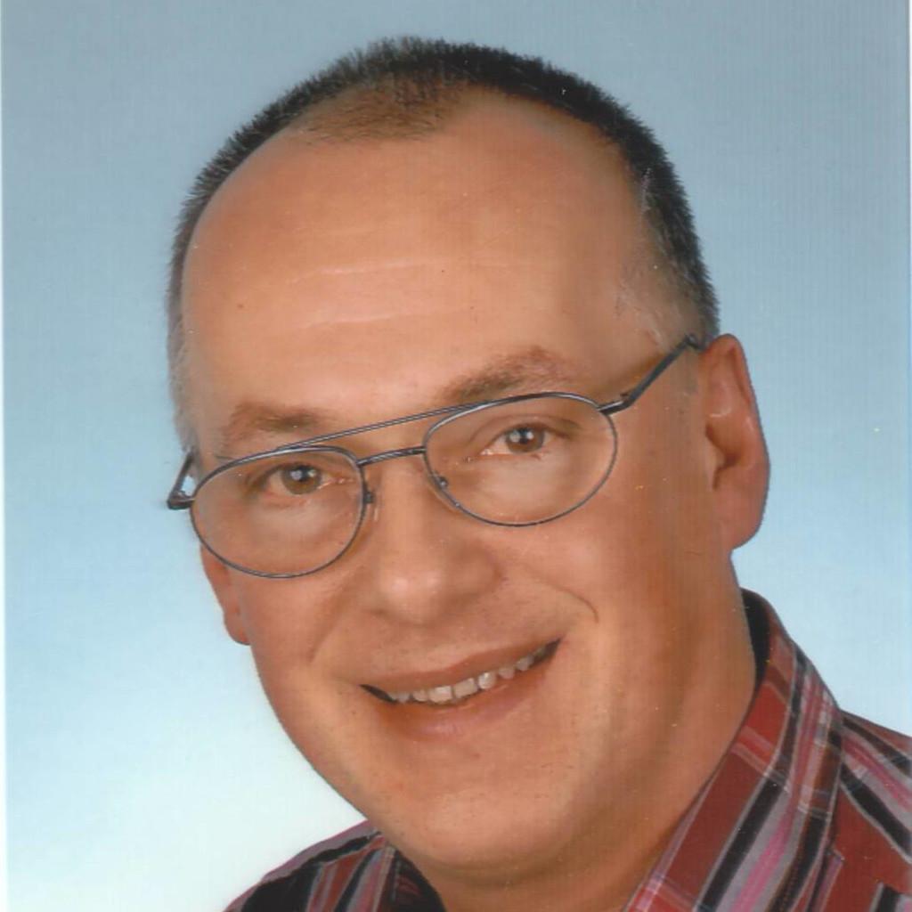 Hans Folta - Ausbilder für Hauswirtschaft