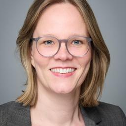 Ursula Eitzen's profile picture