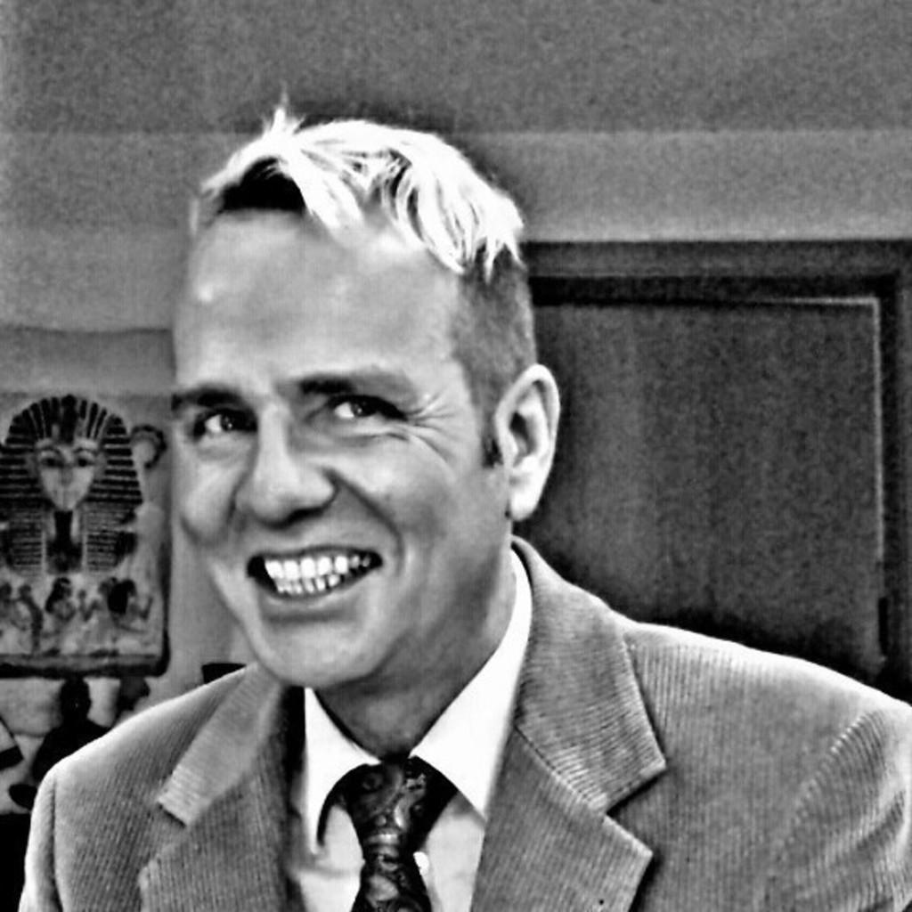 Erwin Kopper - Geschäftsführer - Erwin Kopper Unternehmensberatung | XING