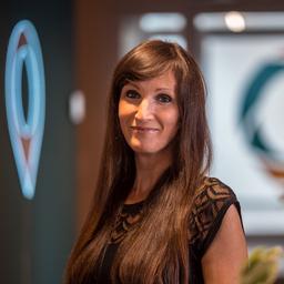 Corinna Huhn's profile picture