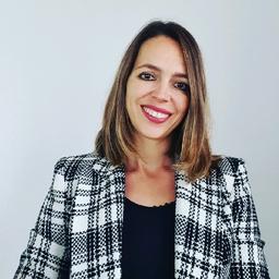 Sabrina Bähr's profile picture