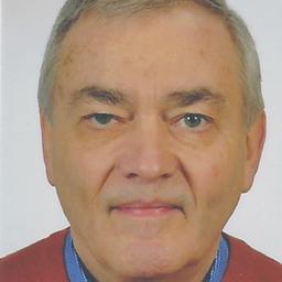 Günter Brors