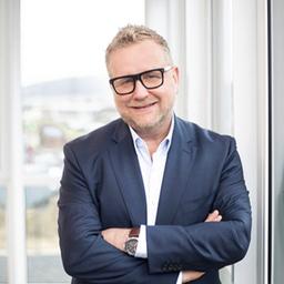 Guido Saxenhammer - Kurz Personal GmbH - Wirges