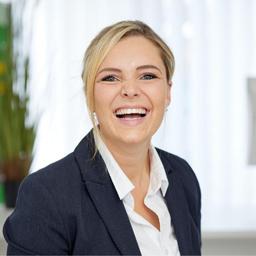 Annika Keppels-Förster's profile picture