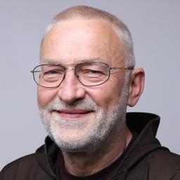 Br. Paulus Terwitte - Deutsche Kapuzinerordensprovinz K-ö.R. - Frankfurt am Main