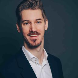 Nils Lenz's profile picture