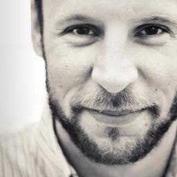 Gordon Zacharias Head Of Marketing Stilwerk Gmbh