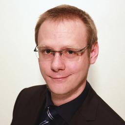 Nils Stünkel - T-Systems - München