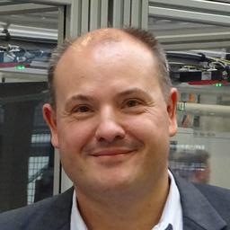 Marcus Bäckmann - 3S Solar Plus AG - Gwatt (Thun)