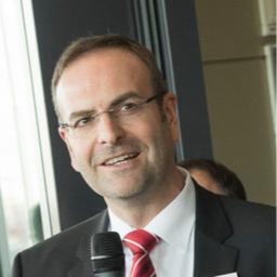 Axel Pueschl - 3M Deutschland GmbH - Neuss