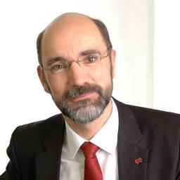 Prof. Dr. Dirk Reichardt - Duale Hochschule Baden-Württemberg Stuttgart - Stuttgart