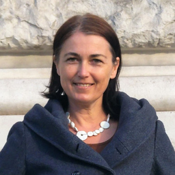 Mag. Helga Fülöp