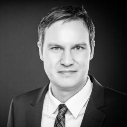 Bastian Weimer - HP Deutschland GmbH - Eschborn