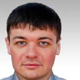 Yuri Stolbovskiy - EXPICO Projects - Moscow
