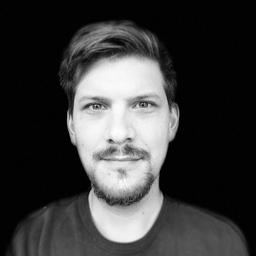 Dennis Buegues - DeBüro//Spinningfrog - Essen
