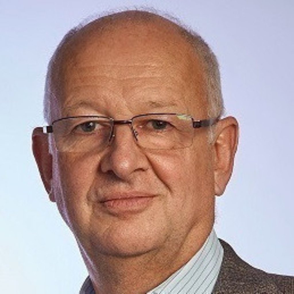 Dr. Kurt Böhringer's profile picture