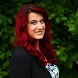 Samira Gläs's profile picture
