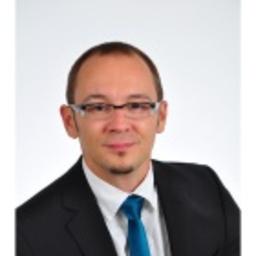 Dirk Bender - TAS Unternehmensgruppe - Mülheim an der Ruhr