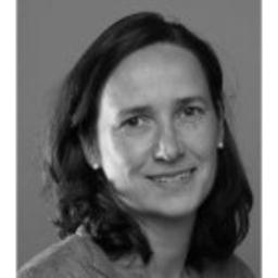 Nicoletta Hinrichs - upljft GmbH - Hamburg