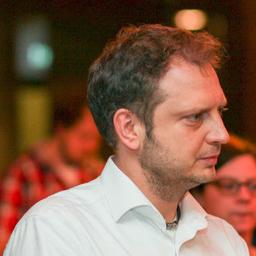 Dominik Fedunik's profile picture