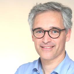 Tobias Kriele - CONCAVIS Architekten + Ingenieure - Bornheim