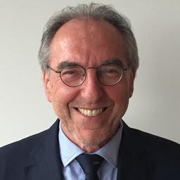 Richard Spreitzenbarth - Schramm Consulting Gmbh Personalberatung - Neu-Isenburg
