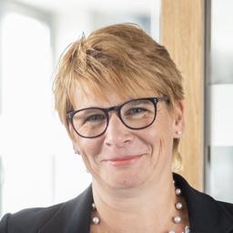 Katja Hillebrand - VR Payment GmbH - Frankfurt am Main
