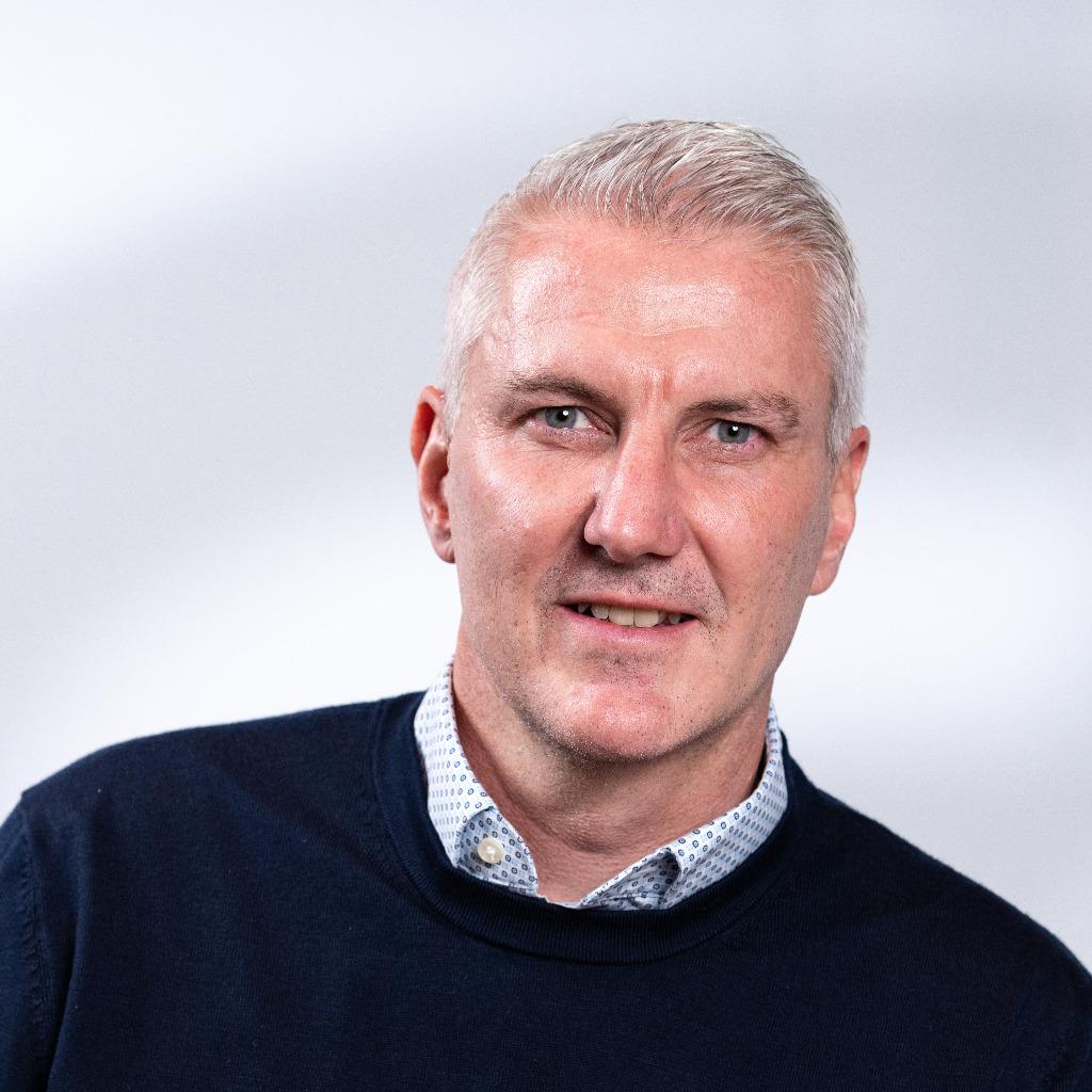 Dipl ing heiko loder business development manager for Maschinenbau offenbach