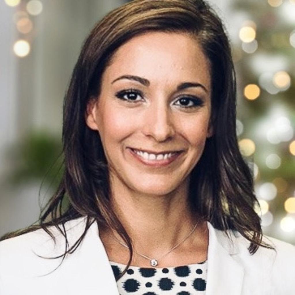 Nadine Desogus - Leitung Markenmanagement Audi - Volkswagen ...