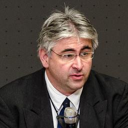 Dr. Rüdiger Heimgärtner
