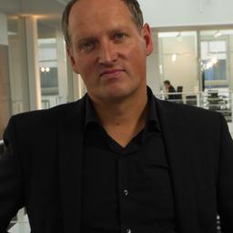 Dietmar A. Half
