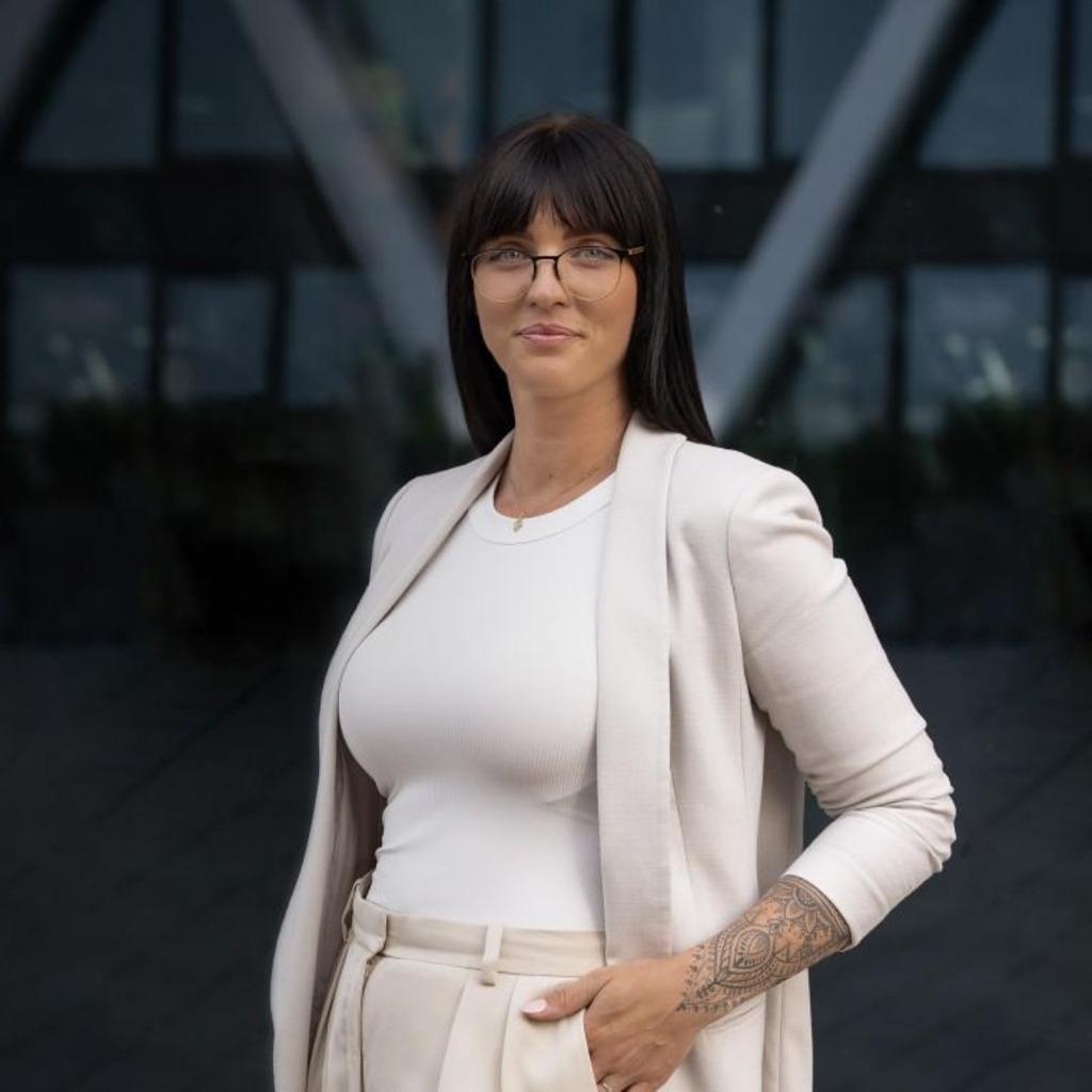 Sylwia Baranczyk's profile picture