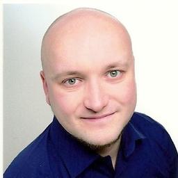 Nils Baldauf's profile picture
