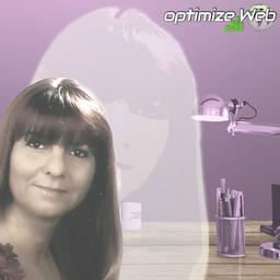 Susan Graupner - optimize Web | Online Marketing & Webdesign - Leuna