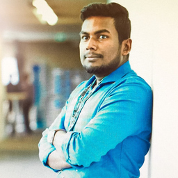 Eelamayooran Raveendran's profile picture