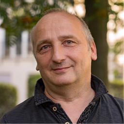 Dipl.-Ing. Konrad Domke's profile picture