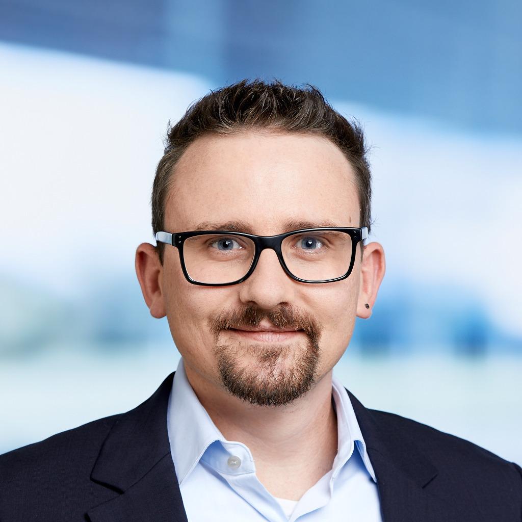 Jörg Grimm's profile picture