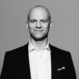 Jens C. Laue - KPMG AG Wirtschaftsprüfungsgesellschaft - Duesseldorf