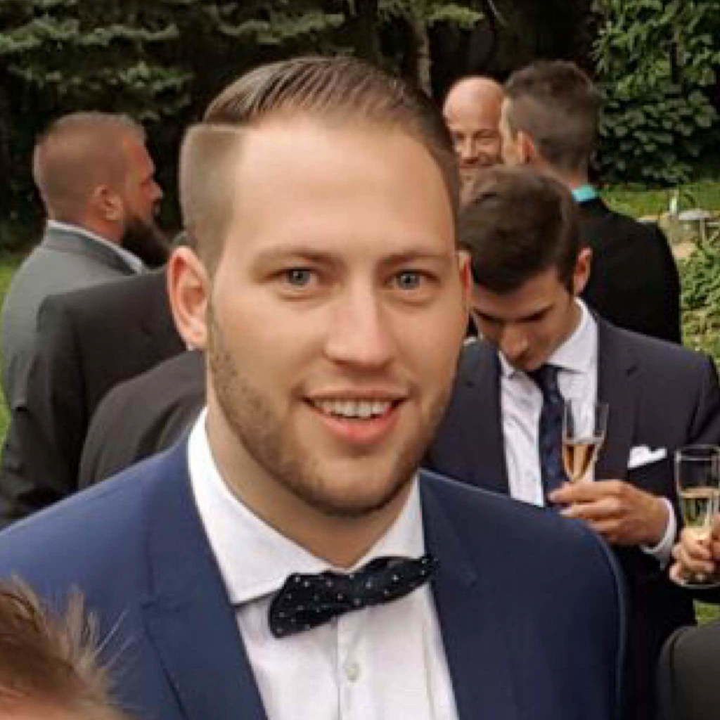 Farben Schulz.Alexander Zimmermann Key Account Manager International