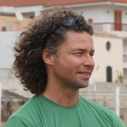 Christoph Kaminski