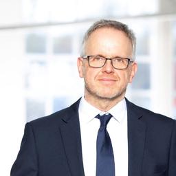 Bernd Martin Leibold