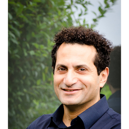 Raeid Meri - Walk the Change - Bonn