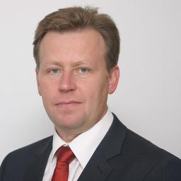 Alexander Sosedko