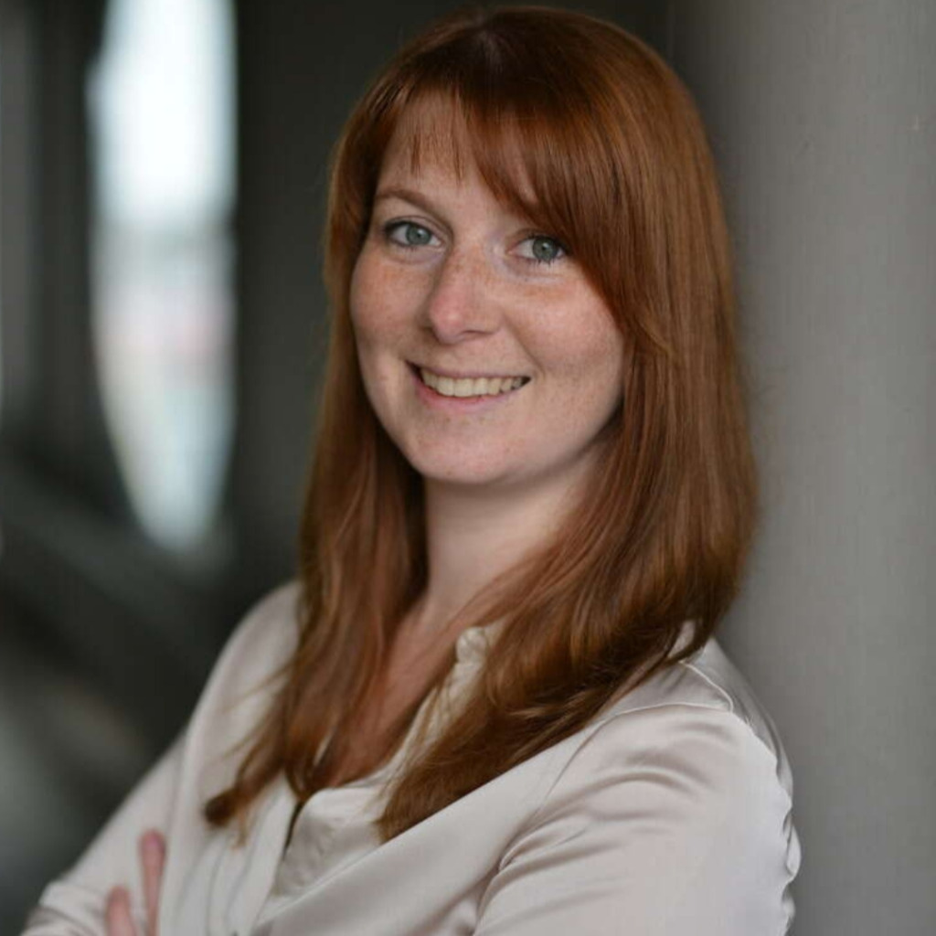 Melanie Biedermann - Sachbearbeiterin Vertrieb Innendienst