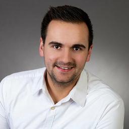 Andreas Strohhäcker's profile picture